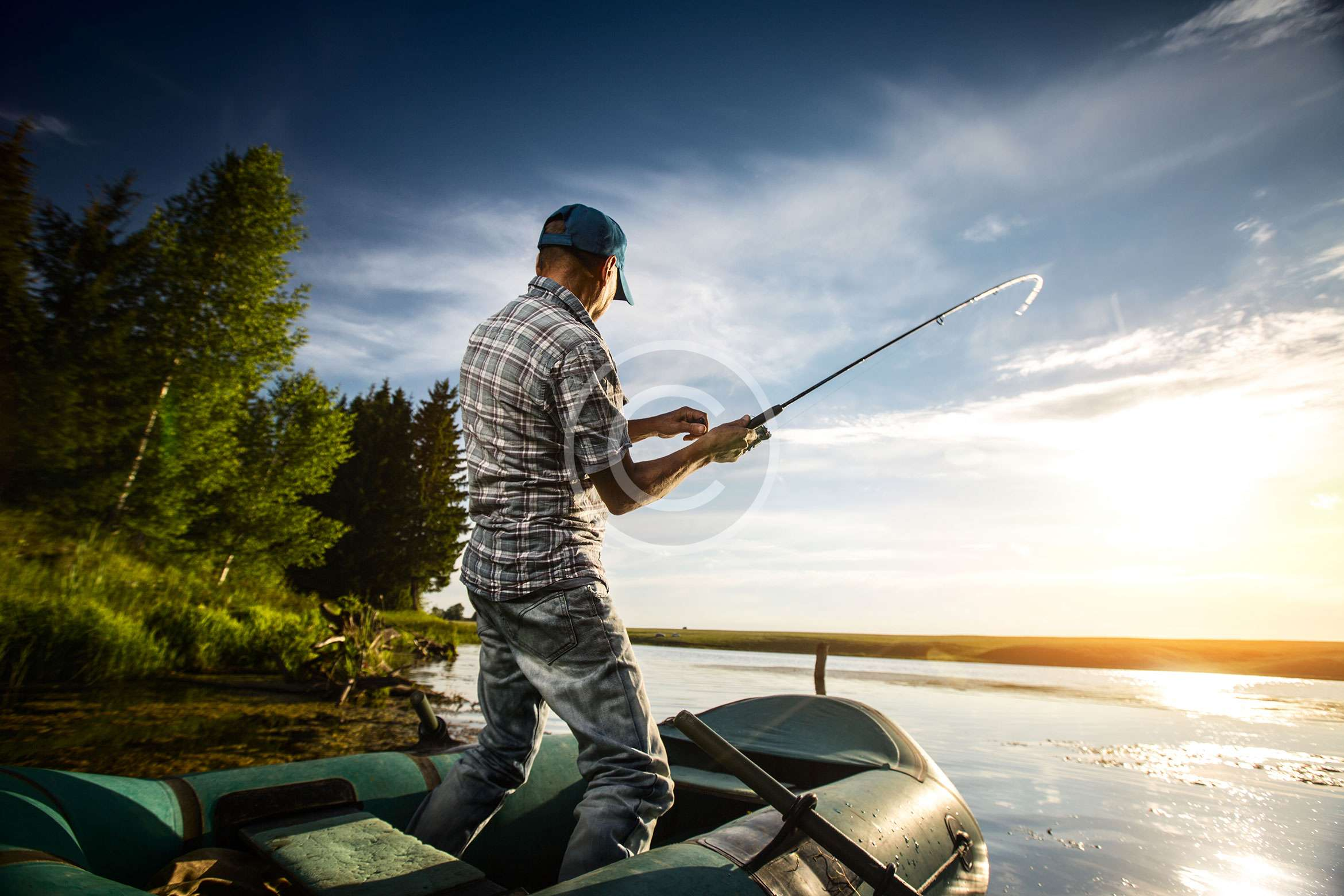 Beginner's Guide to Basic Fishing Gear